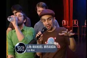 TV: Miranda & Freestyle Love Supreme Play Le Poisson Rouge