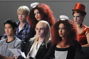 GLEE-Peat: Miss the ROCKY HORROR GLEE? Watch Now!