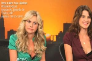 AUDIO: Laura Bell Bundy Talks HOW I MET YOUR MOTHER